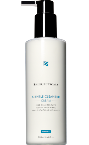 Gentle Cleanser (new)